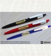 Mix Color Plastic Pen-20044