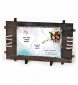 Rock Frame For Marriage BRRF-004