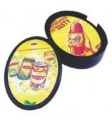Customized Coaster-193 (Set of 6pcs)