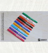 Mix Color Plastic Pen-20051