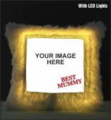 Best Mummy  LED Cushion