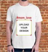 Mom Love Dri Fit Tshirt-0011C