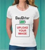 Daughter Dri Fit Tshirt-0012C