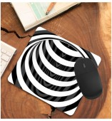 Customized Modern Art Mouse Pad