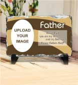 Rock Frame For Father RRF-003