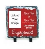 Rock Frame For Engagement SRF-001