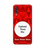 Customized Mobile Back Cover for Samsung Galaxy A70s