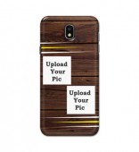 Customized Mobile Back Cover for Samsung Galaxy J7 Pro
