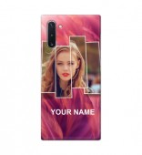 Customized Mobile Back Cover for Samsung Galaxy Note 10