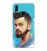 Customized Mobile Back Cover for Vivo Y95