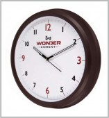 Wall Clock- 10