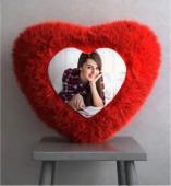 HEART SHAPE CUSHION